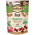 Carnilove Crunchy Snack Duck & Raspberries