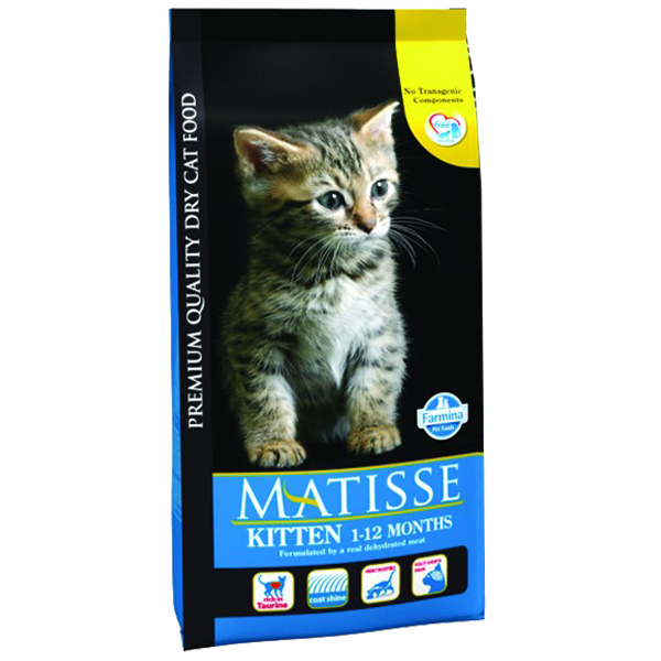 Farmina Matisse Kitten Chicken