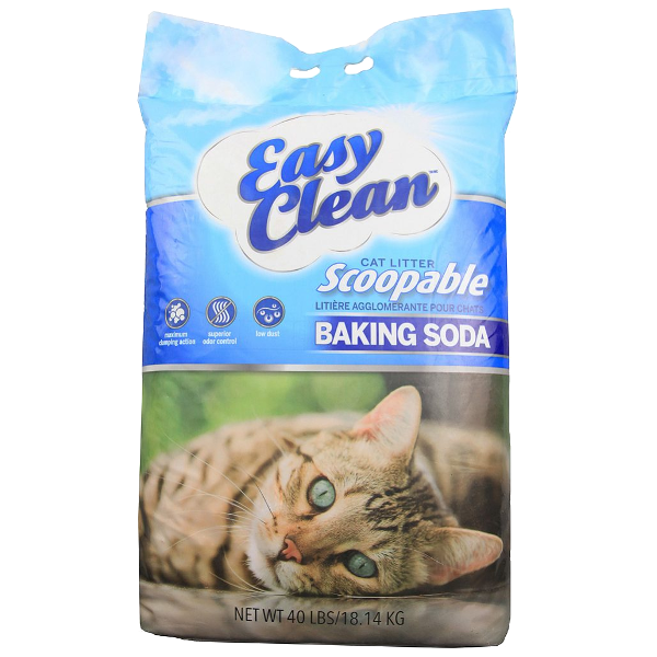 Pestell Easy Clean Baking Soda Odour Control