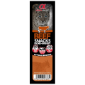 Alpha Spirit Beef Snacks Cat