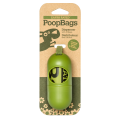 Earth Rated Poop Bags - lawendowe woreczki na odchody + dyspenser