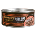 Evanger's Beef Tips Hand Packed - wołowina