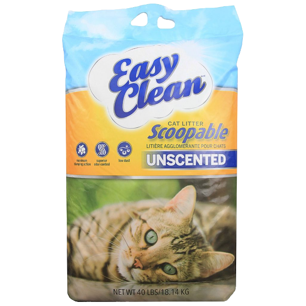 Pestell Easy Clean Unscented - sodowy